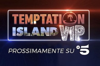 Le coppie di Temptation Island Vip 2018