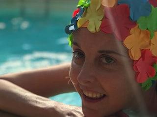 Nadia Toffa sorridente in vacanza, relax prima del ritorno a Le Iene a settembre