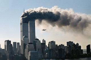 Attentati dell'11 settembre 2001, non è un anniversario tondo ma la tv propone diversi speciali