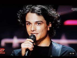 Leo Gassman concorrente a X Factor, quattro sì per lui nonostante un cognome pesante