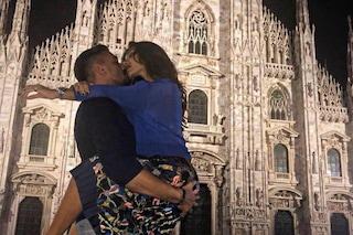 Rosa Perrotta e Pietro Tartaglione si sposeranno il 7 giugno 2019 a Gaeta, nozze di sera in spiaggia