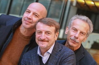 """Giacomo Poretti si prende una pausa da Aldo e Giovanni e si dedica alla tv: """"Darò voce ai bisognosi"""""""