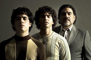 Ecco chi interpreterà Diego Armando Maradona nella serie Amazon