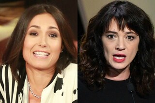 """Caterina Balivo: """"Asia Argento fuori da X Factor? Le è stato fatto ciò che avrebbe fatto a un'altra"""""""