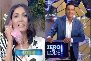 """Caterina Balivo convince con """"Vieni da me"""", ma la sostituzione di """"Zero e lode"""" resta un mistero"""