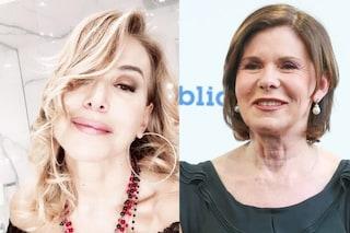 """La Rai blocca l'intervista di Bianca Berlinguer a Barbara D'Urso: """"Era tutto organizzato da tempo"""""""