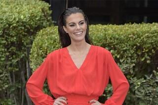 """Bianca Guaccero a Detto Fatto: """"Sono una mamma single, magari faccio il tutor anche io"""""""