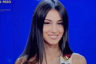 """Chiara Bordi dopo il terzo posto a Miss Italia: """"Ora mi sento più sicura"""""""