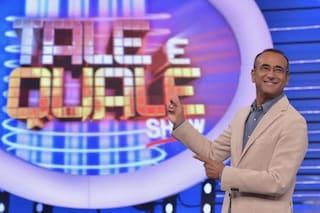 Programmi TV di stasera 8 novembre: L'isola di Pietro su Canale 5, il torneo di Tale e Quale Show su Rai 1