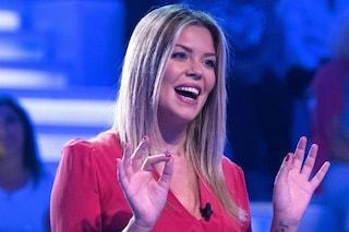 """Costanza Caracciolo: """"Partorirò a novembre, se Bobo Vieri mi chiedesse di sposarlo gli direi di sì"""""""