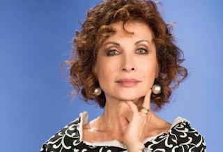 """Alda D'Eusanio torna alla conduzione 10 anni dopo con """"Vite da copertina - Tutta la verità su..."""""""