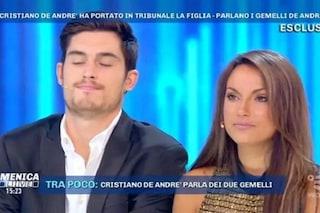 """Filippo e Francesca De André contro il padre Cristiano: """"Un violento, non abbiamo più rapporti"""""""