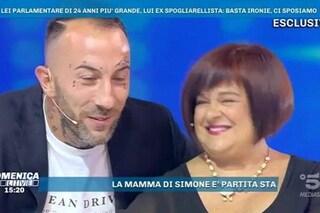 """Simone Coccia e Stefania Pezzopane si sposano: """"Contro di noi una clamorosa ingiustizia"""""""
