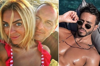 Elena Morali torna con Scintilla e litiga con Marco Ferri in diretta