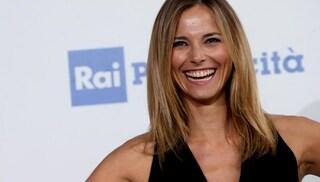 """""""La Vita in Diretta"""", Francesca Fialdini sbraita a microfono aperto: """"Questo copione fa schifo"""""""