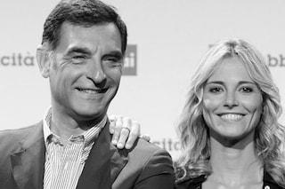 Tiberio Timperi e Francesca Fialdini non in onda oggi, Tutti a Scuola al posto de La Vita in Diretta