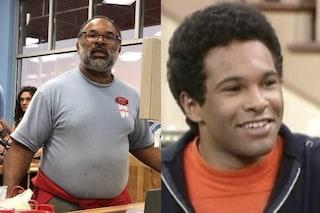 Geoffrey Owens fa il cassiere in un supermercato, 30 anni fa era Alvin Tibideaux ne I Robinson