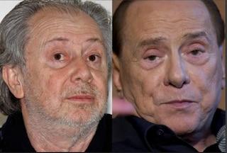 """Lele Mora: """"Alla mia morte uscirà un libro con quello che so di vip e politici, anche Berlusconi"""""""