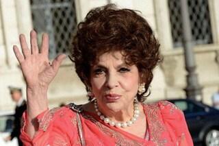 Gina Lollobrigida in ospedale, lo rivela Mara Venier in diretta