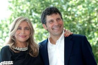 """Domenica In riparte nel ricordo di Fabrizio Frizzi, Mara Venier: """"Questi studi portano il suo nome"""""""