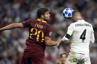 Real Madrid – Roma in vetta agli ascolti, non regge Ma che bella sorpresa