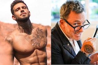 Lucas Peracchi e Filippo Nardi tutor nel nuovo Detto Fatto di Bianca Guaccero
