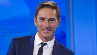 Domenica In e Mara Venier non in onda, c'è Marco Liorni e lo speciale Italia sì