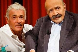 """Massimo Giletti e la chiusura de 'L'Arena': """"La Rai non me lo comunicò, lo scoprii dai media"""""""