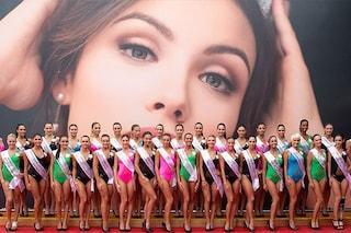"""A Miss Italia 2018 essere una """"vittima di bullismo"""" fa curriculum"""