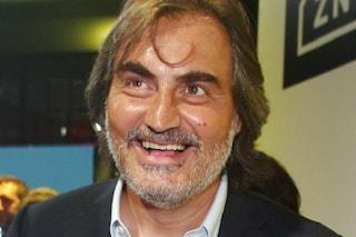 """Pierluigi Pardo dice addio a Mediaset: """"Non c'era nessuna esclusiva, 11 anni bellissimi"""""""