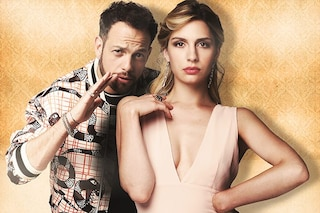 Romolo + Giuly, tutto sulla nuova comedy di Fox Italia