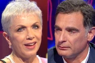 """Rosanna Banfi parla della lotta contro il cancro, Tiberio Timperi si commuove: """"Saluto Nadia Toffa"""""""