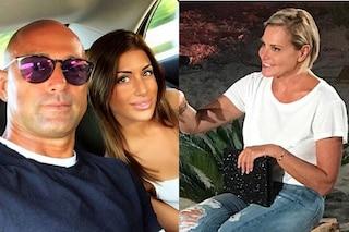 """Temptation Island Vip, Simona Ventura: """"Tra il mio ex Bettarini e Nicoletta qualcosa di inaspettato"""""""
