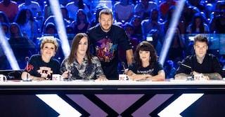 Asia Argento fuori da X Factor 12, ecco chi sono i possibili sostituti