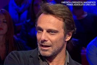 """Alessandro Preziosi: """"Mi sono buttato via, ma in maniera differenziata"""""""