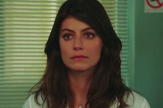 'L'allieva 2', anticipazioni seconda puntata 1 novembre: Alice deve scegliere tra Claudio e il lavoro