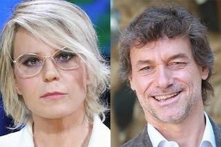 """Alberto Angela contro Maria De Filippi anche nel 2019: """"Meraviglie"""" sfiderà """"C'è posta per te"""""""