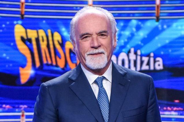 Striscia la Notizia, Antonio Ricci ricoverato per Covid: le condizioni