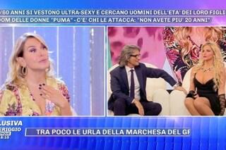 """Francesca Cipriani al pronto soccorso: """"Trasportata in ambulanza, si pensava a un'embolia polmonare"""""""