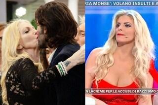"""Francesca Cipriani contro la Marchesa: """"Schifata dai baci a Walter Nudo, lui mi piace e lei lo sa"""""""