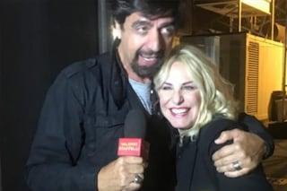 Tapiro d'oro per Antonella Clerici per lo scontro con Elisa Isoardi