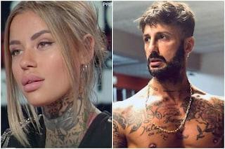 """Zoe Cristofoli, ex di Fabrizio Corona, rompe il silenzio: """"Non si sputa nel piatto dove si mangia"""""""