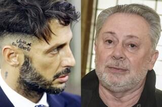"""Lele Mora tuona contro Fabrizio Corona: """"Poverello, cerca di lavorare onestamente"""""""
