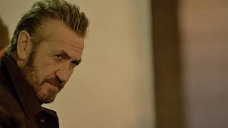 """Marco Giallini: """"Rocco Schiavone ha un cuore enorme, forse è il personaggio più simile a me"""""""