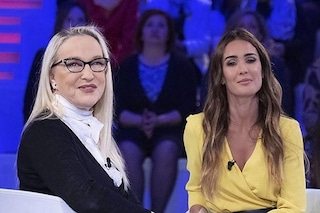 """Eleonora Giorgi: """"Chiedo scusa a Zucchero per averlo chiamato zozzone ubriaco"""""""