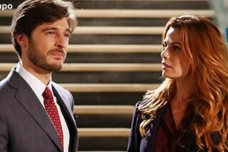 Non dirlo al mio capo 2, anticipazioni dell'11 ottobre: Lisa lascia Diego e chiude con Enrico
