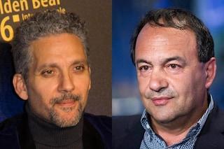 """Arrestato Domenico Lucano, Beppe Fiorello: """"Lo avrete sulla coscienza, non sopporterà la vergogna"""""""