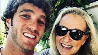 """Eleonora Giorgi: """"Mio figlio Paolo pagato pochissimo"""". Amici replica: """"Non si riferisce a noi"""""""