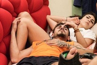 """La madre di Giulia Salemi: """"Frenata con Francesco Monte a causa di una sua cara amica"""""""