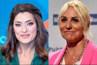 """Elisa Isoardi risponde alle critiche di Antonella Clerici: """"Lei è consulente de La Prova del Cuoco"""""""